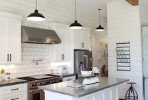 Champagne wishes and Kitchen Dreams
