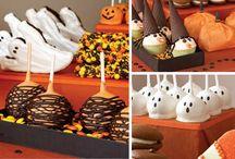 Fall/Halloween / by Jennifer Selensky