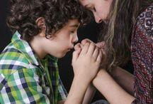 Year Round Homeschooling: Faith