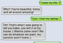 Funny Text...
