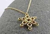 Loving jewelery