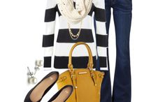 Fashionista / Lovin styles in all colors.... / by Ashley Ramsey