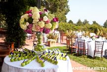 Wedding Decor / by Lani Elizabeth