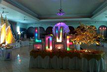 Berkah Catering - Wedding Catering at Rohmatul Ummah SIdoarjo