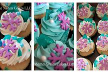 Cakery  / by Michelle Poole