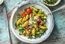 Rezepte / Salate