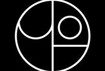 Type Driven Logo
