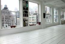 Inspiration: New York Studios
