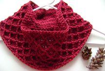 Crochet / by Carol Borsotti