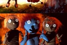 Music video art
