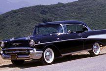1957 Chevrolet / by Jim Broyles