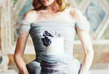 Eco Wedding Cakes / by Eco Brides Magazine