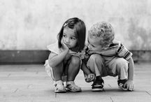 Cute Kids / by Jayne Ferguson