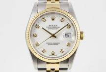 Ladies Rolex / Ladies Rolex watches from OC Watch Company in downtown Walnut Creek California.