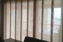 Persianas / Olá sou Raphael instalador de persianas, trabalho para empresa Casa Fortaleza e aqui irei mostrar um pouco do meu trabalho, espero que gostem.
