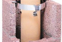 Abgasanlage AGL-LAS / Feuchteunempfindliches Abgassystem AGL-LAS für den Betrieb von raumluftunabhängigen und raumluftabhängigen Feuerstätten  Für Öl- Gasbrennwertgeräte,Öl- / Gas-Niedertemper.- Geräte,Pellets-Heizkessel/Pelettöfen (Bei feuchter Betriebsweise),Scheitholzkessel (Bei feuchter Betriebsweise),Hackschnitzel Kessel (Bei feuchter Betriebsweise),Getreidekessel u.ä. (Bei feuchter Betriebsweise)