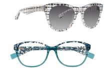 f+i Eyewear Trends F/W 14 + Spr 15 / by Merchandising Team