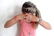 Hair cuts & Hair styles