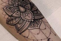 Tatuagens que gostei