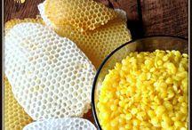 Beekeeping, Honey & Wax
