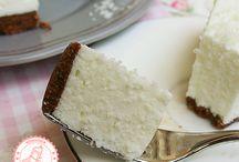 torte e dolcetti senza cottura