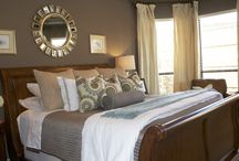 Bedroom  / by Wendy Bass Leonard