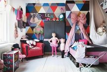 Kids room / by Ideas to Steal
