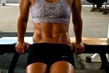 Inspirasjon. Kropp . Fitness .