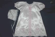 Angel Baby Gowns