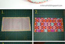 Proyectos costura