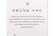 Thanking Bridesmaids / by Johanna MacGregor