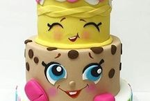 Shopkins Party