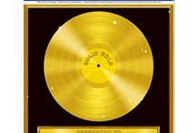 Déco Disque Vinyl