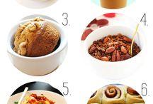 Vegan Recipes for Christmas