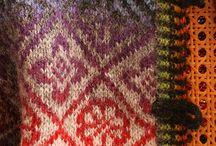 kauni knitting