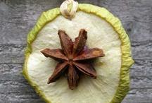 Dried Fruit & Potpourri