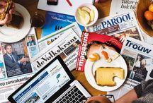 Persgroep / Brands en websites van De Persgroep