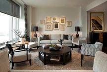 Federation Contemporary / Contemporary spaces for a federation home.