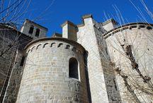 Catedrals catalanes