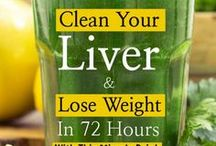 Clean body,lose weight