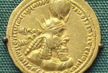 Sassanian Empire -   (224 - 651AD)