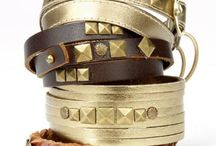 jewelry ideas / by Carole Hropovich