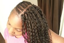 crochet braids-how to