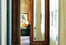 Ремонт в старой квартире / Ремонт в двухкомнатной сталинской квартире - идеи