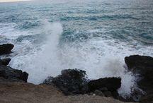 Mar / Mediterráneo en estado puro