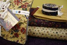 Shop Hop Sew-Along Sampler Quilt