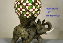 antika ve lambalar
