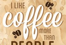 Coffee / by Jeslee Murphy