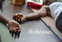 Yoga and meditation / by Sylvia England
