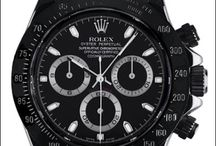 Watches & Stuff / by Pinterest for Men